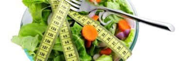 Izbira shujševalne diete