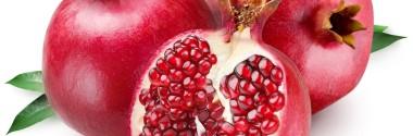 Granatno jabolko: simbol življenja, dolgoživosti in zdravja