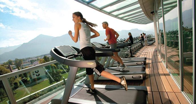 hujsanje aktivnost zdravje