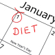 Hitre modne diete – kakšen dolgoročni uspeh lahko pričakujemo?