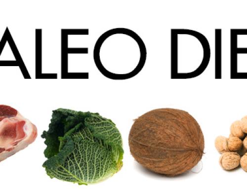 Paleo dieta – prehrana človeka iz obdobja paleolitika