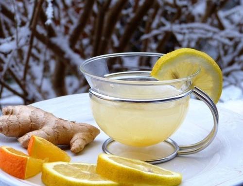 Ingverjev ekstrakt z aktivno sestavino 6-gingerol deluje zaviralno na rakave celice