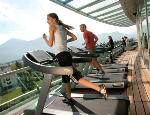Pri hujšanju, kakor tudi pri ohranjanju zdravja je potrebna fizična aktivnost