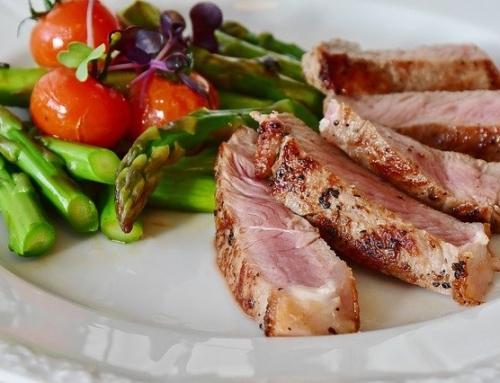 Ketonska dieta jedilnik