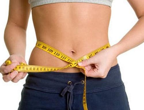 Načela dolgoročnega ohranjanja idealne telesne teže