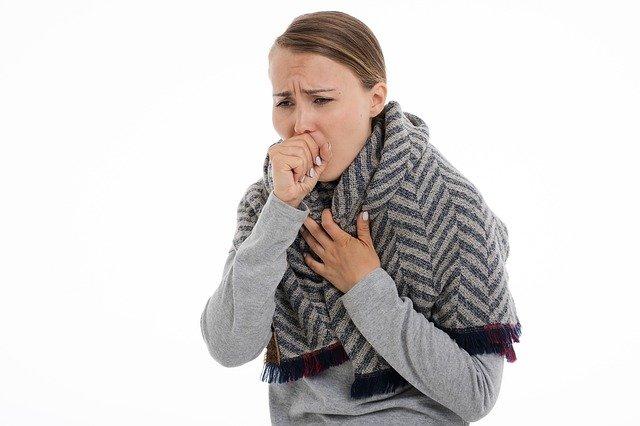 Prehlad, gripa Okrepimo imunski sistem s prehrano