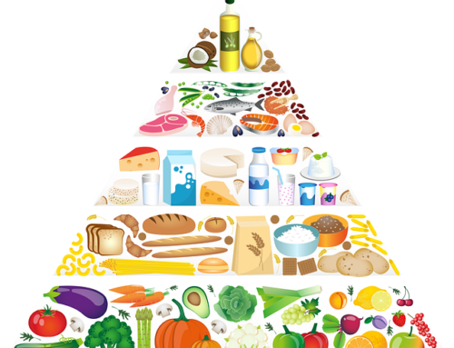 Načrtovanje prehrane – Osnove zdrave prehrane 7.del